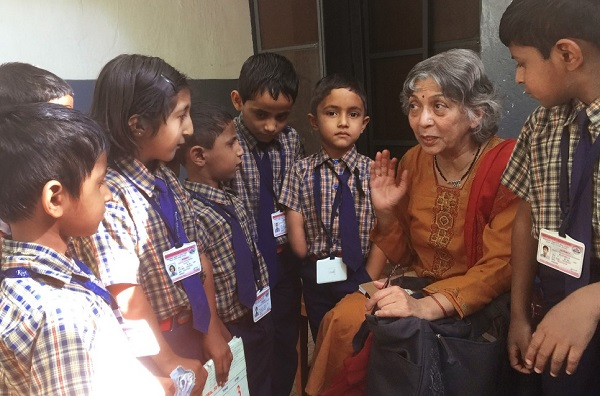 Elevating Services for Special Needs Children in India