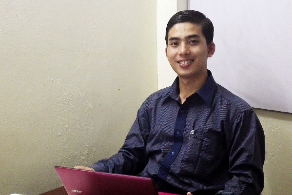 This Myanmar Doctor is Writing a Prescription for Change