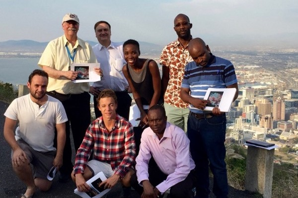 Using Space Technology to Manage Disasters in South Africa