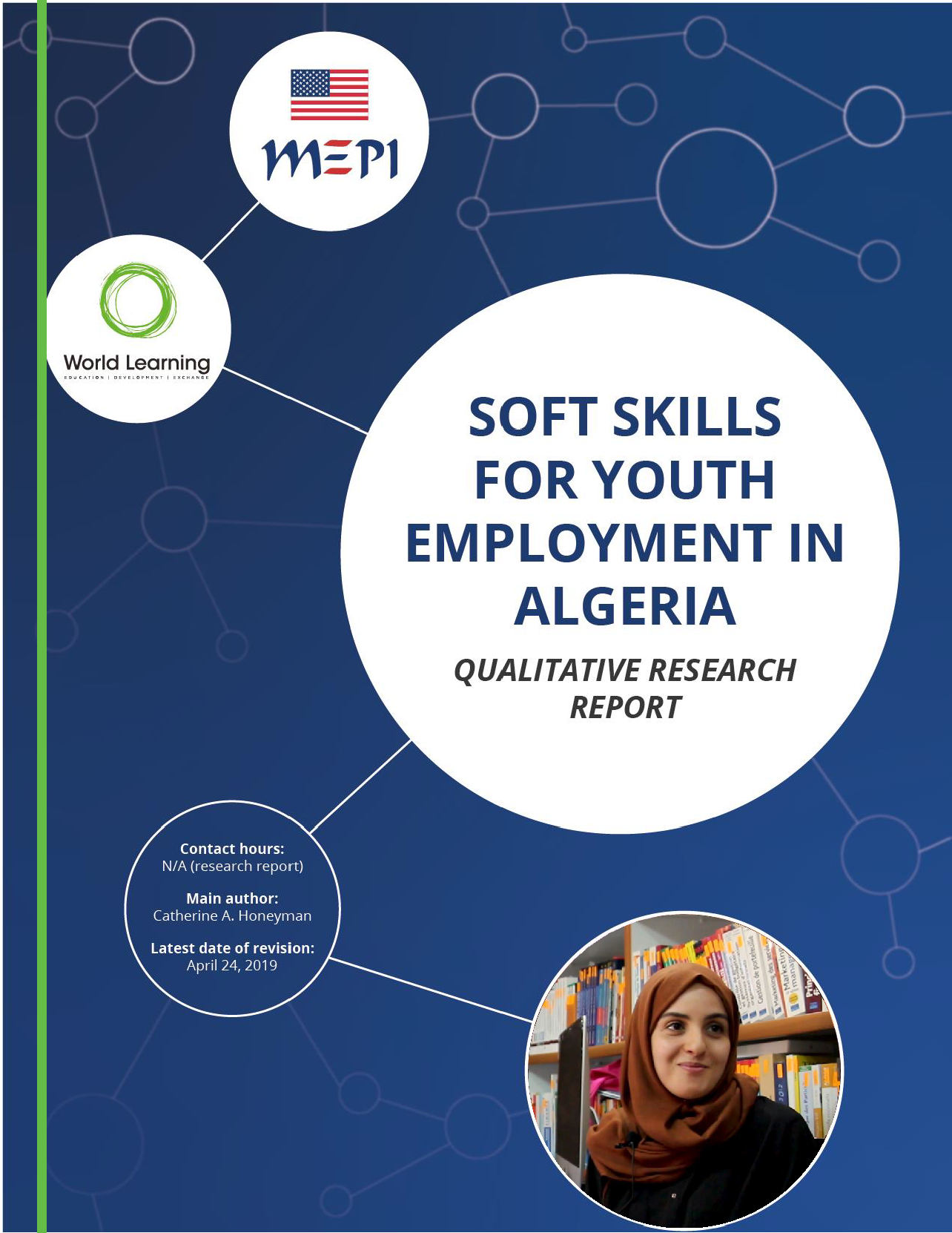Soft Skills for Youth Employment in Algeria Qualitative Research Report