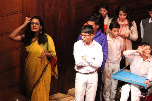 Dialogue & Youth Empowerment Takes Center Stage in New Delhi