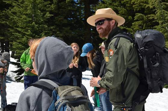 How an Exchange Program Strengthened Sister National Parks in the U.S. and Slovenia