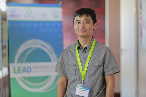 Expanding Disability Services in Mongolia