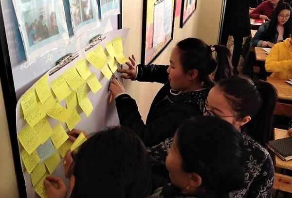 How One Team of Activists Is Making Transparency Inclusive in Mongolia
