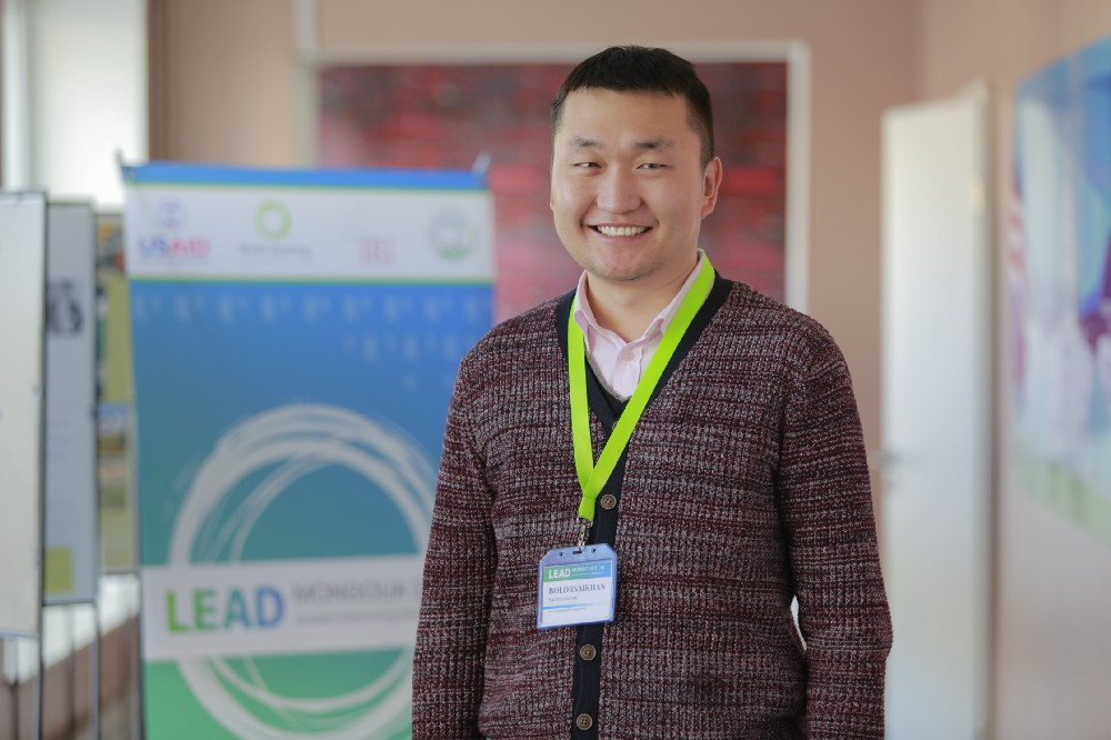 Engaging in Peaceful Civil Society in Mongolia
