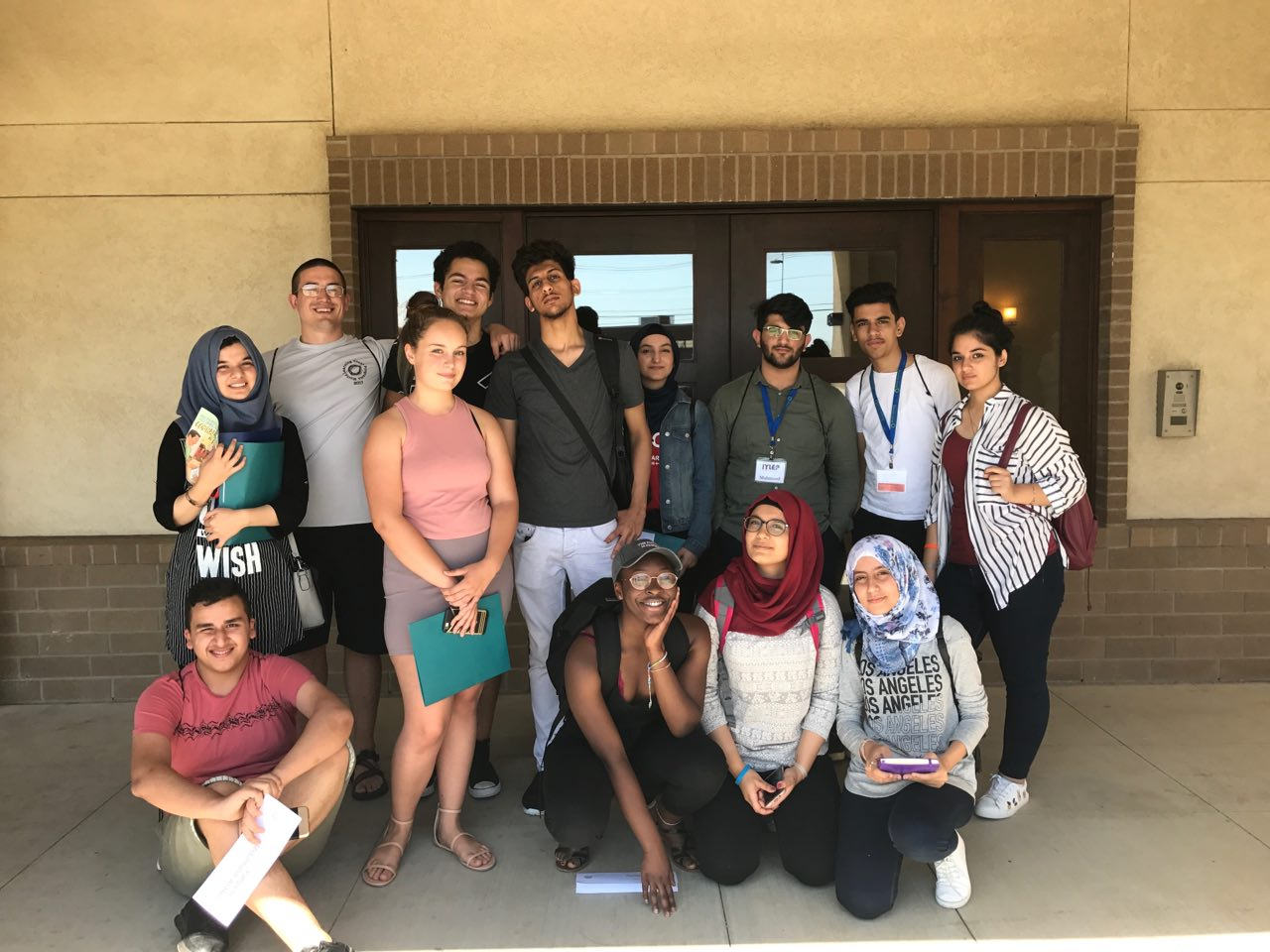Iraq Archives - World Learning