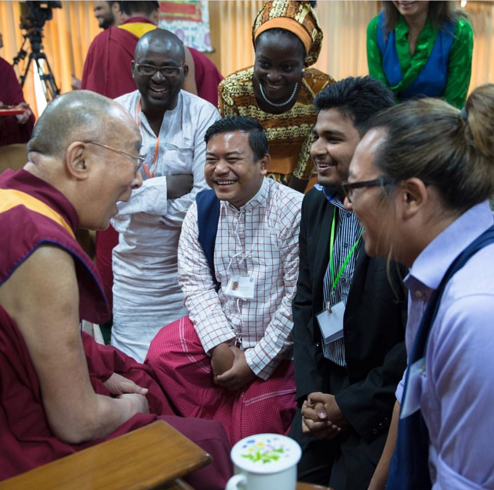 Harry Myo Lin Explains How World Learning Programs Equipped Him to Build Peace in Myanmar