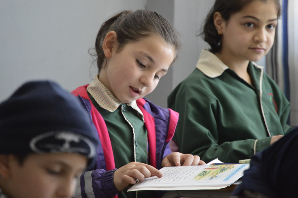 World Learning Launches Global Literacy MOOC: Teaching Struggling Readers Around The World