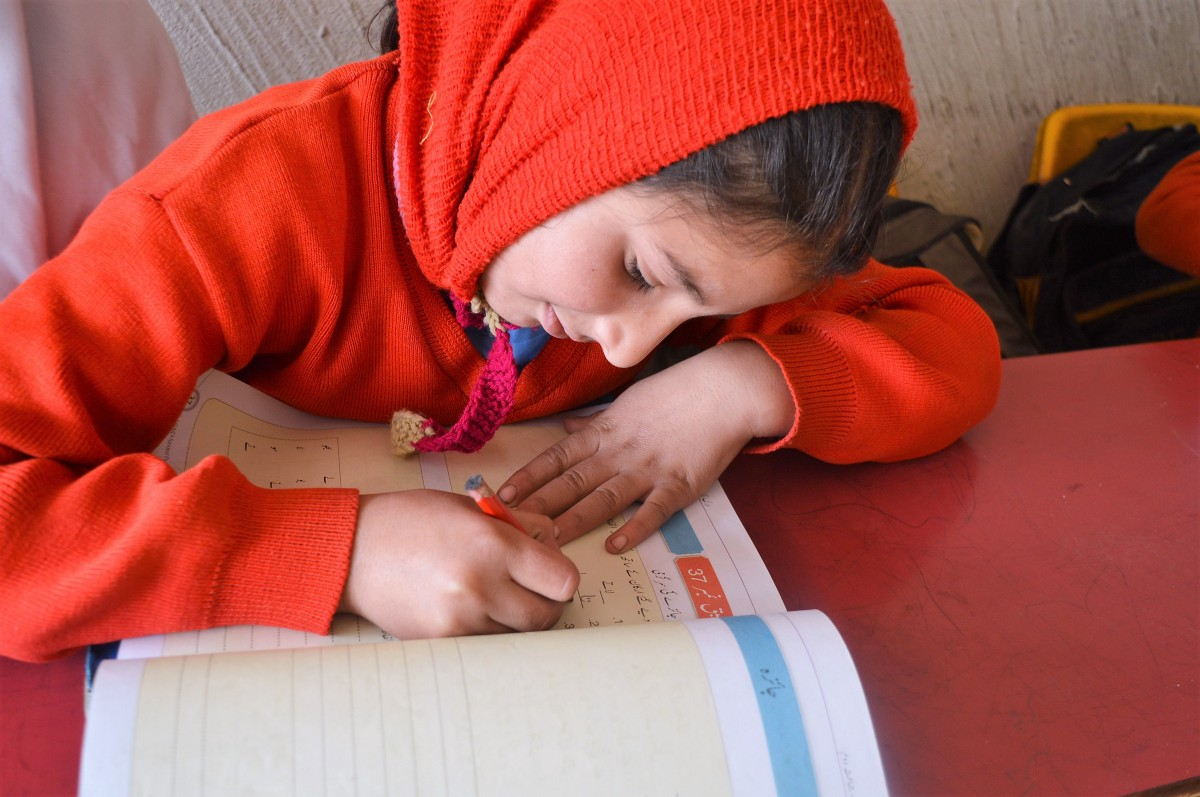 In Pakistan, World Learning is Improving Literacy and Creating New Opportunities for Teachers