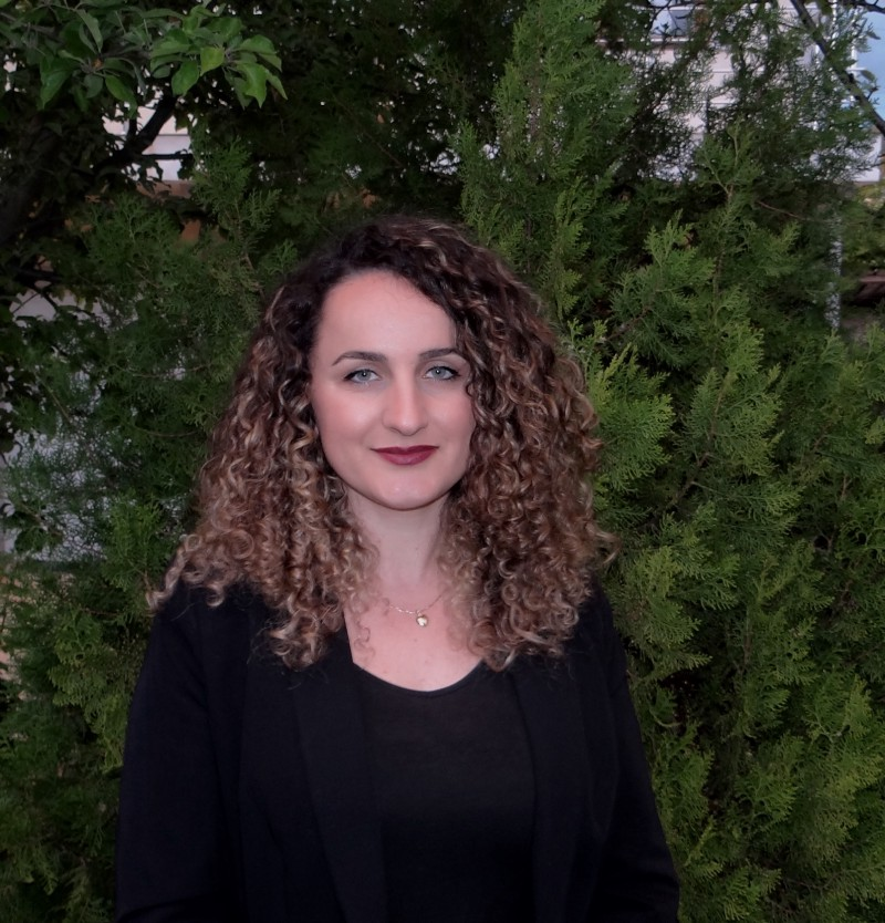 This Young Kosovar is Transforming Her Country Through Entrepreneurship