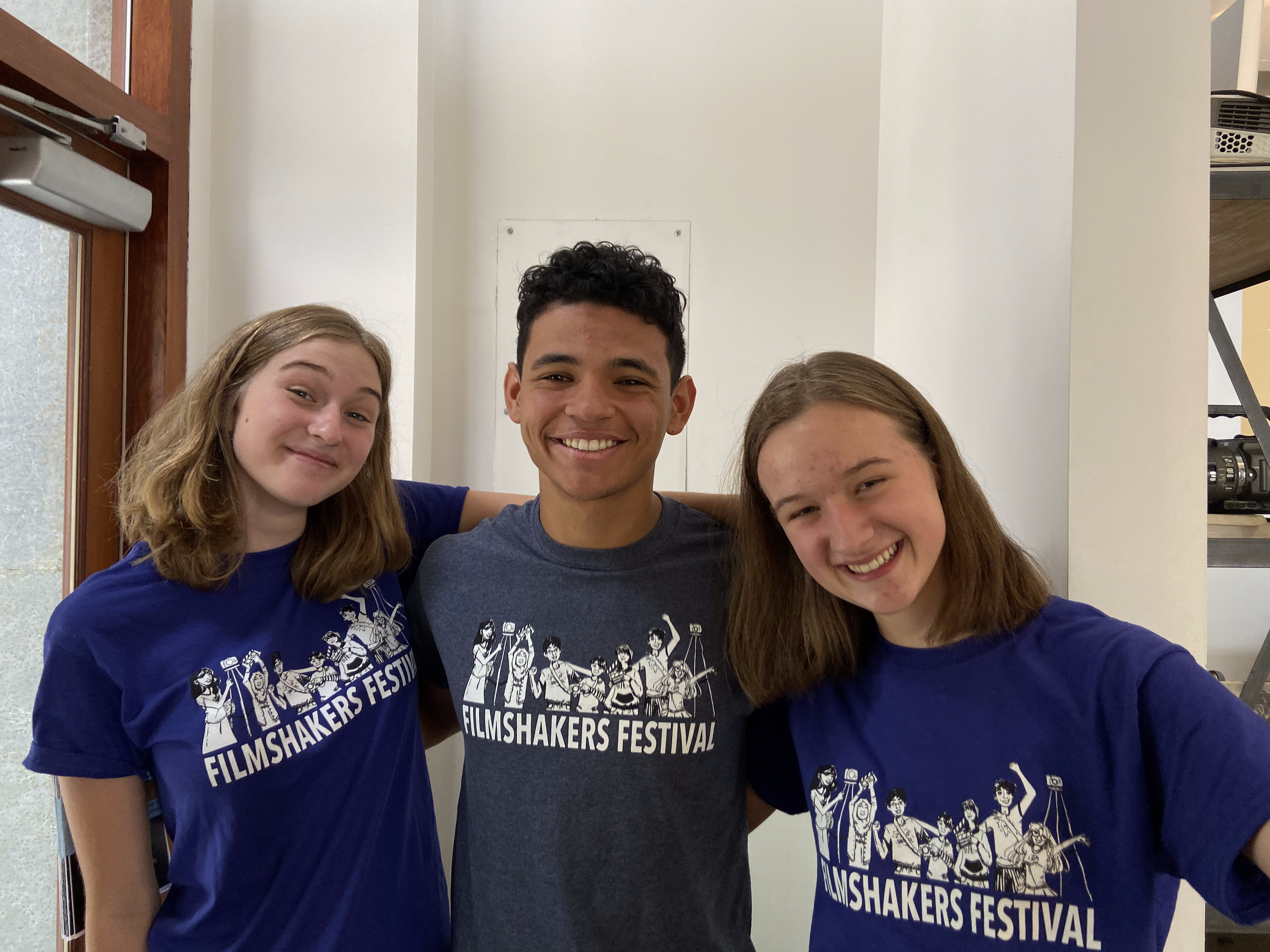 How One Virginia Teen is Promoting Peace Through the Power of Film