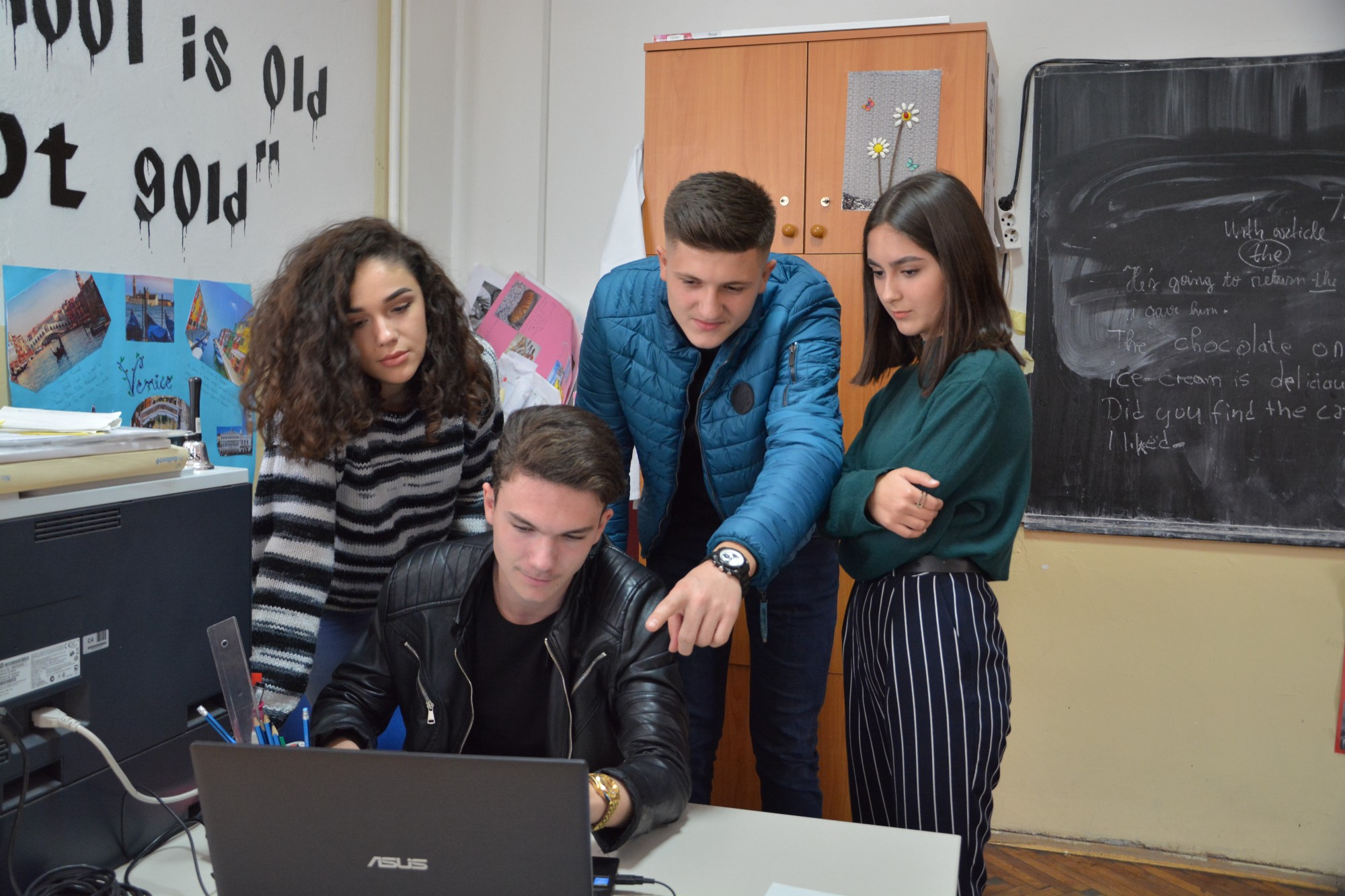 World Learning Supports Private Sector Solutions to the Skills Gap in Kosovo